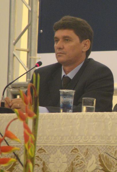 Amilton Gurgel Guerra