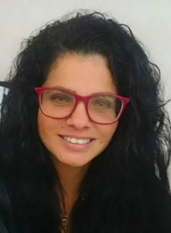 Rita Maria Araujo Rodrigues