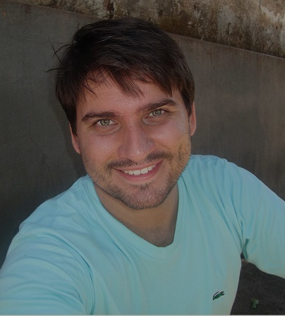 Gustavo Vasconcelos Gimenes