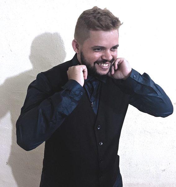 Thiago Rairos