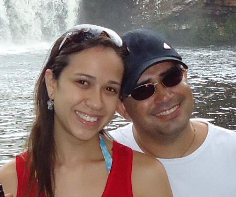 Washington Luis  Lanfredi Dias dos Santos