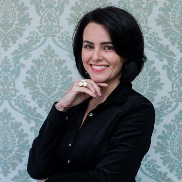 Patrícia Brum