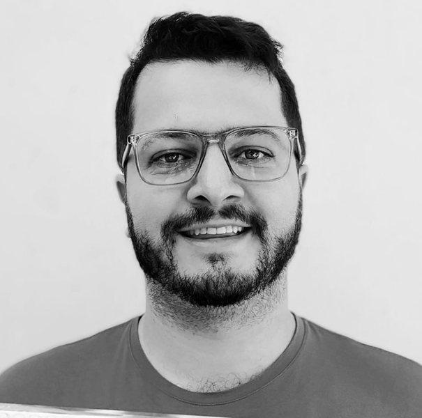 Diego Ribeiro