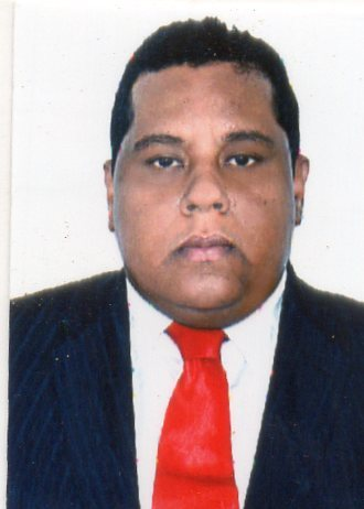 Pastor Alexandre Carvalho