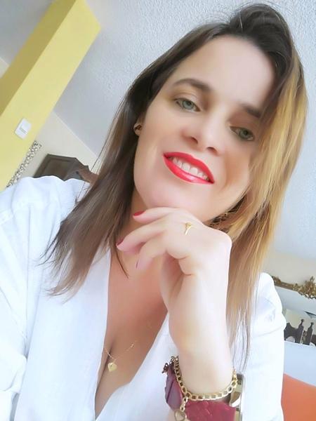 Sheila Castro