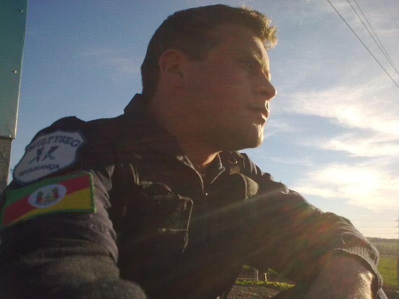 Patrick Moraes Fabrício