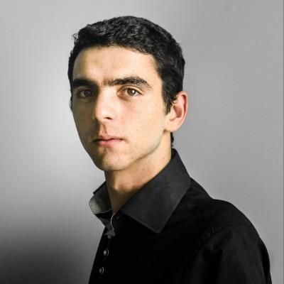 Tiago Luiz R. da Silva