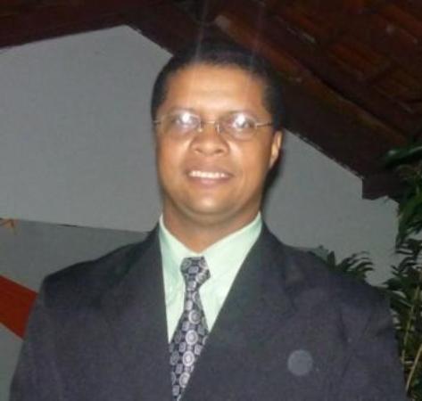 Prof. Mestre Luis Paulo