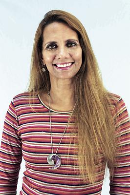 Ranah Tesch