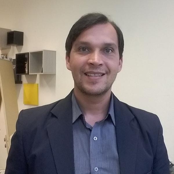 Eduardo Vieira
