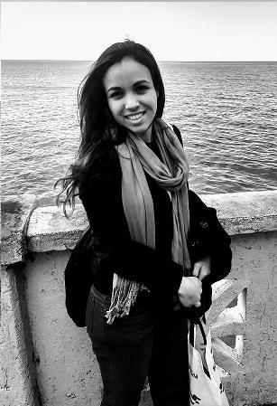 Yasmin C. Mesquita