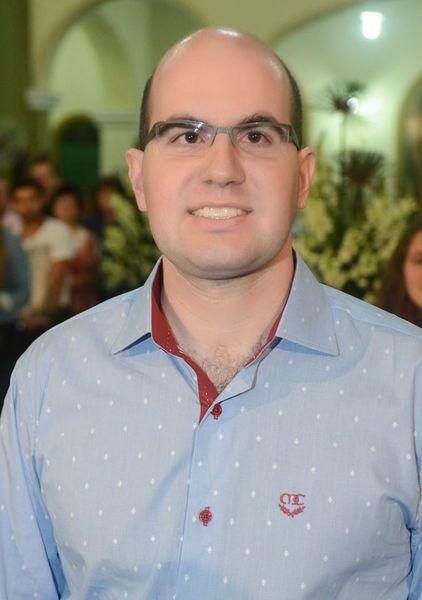 Marcos Vinicius Tomazoni