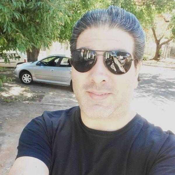 Cristiano Acosta