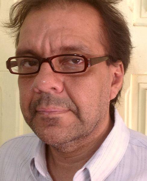 Carlos Henrique Dorrescan