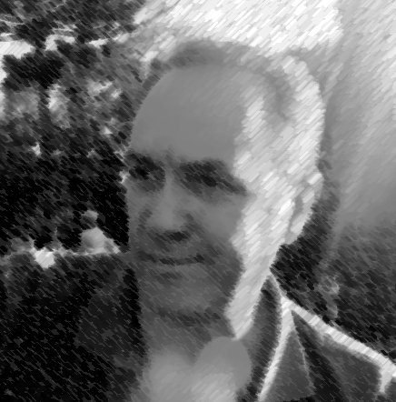 Robert Stanford