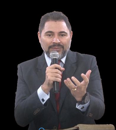 Bispo Marcio Silva