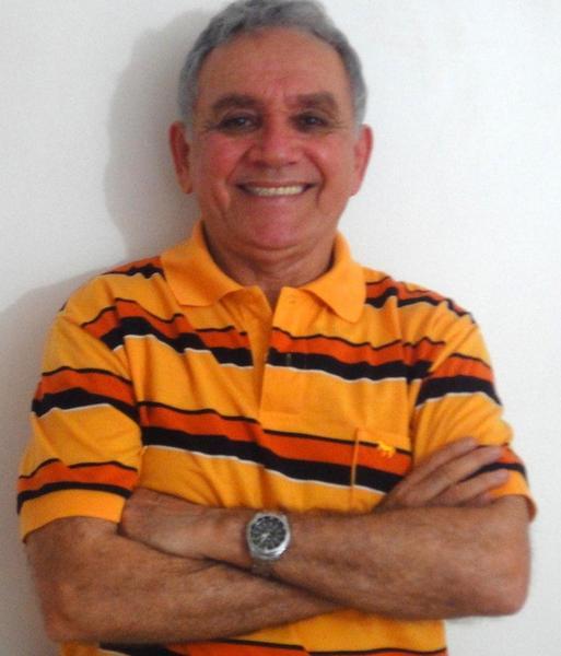 Clóvis Oliveira Cardoso