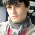 Sílvio César Otero-Garcia