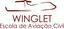 Winglet  Escola de Aviação Civil