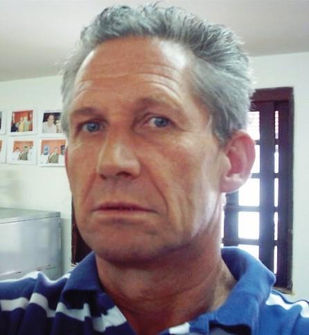 Rui Werneck de Capistrano