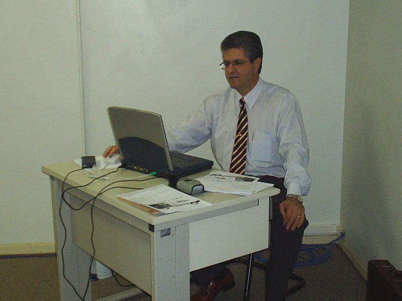 Gilberto Barrancos Romero