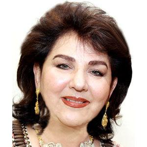 Silvia R. Pellegrino