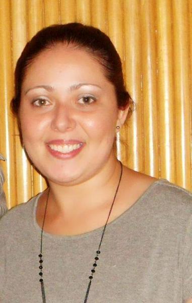 Danielle Medeiros de Souza