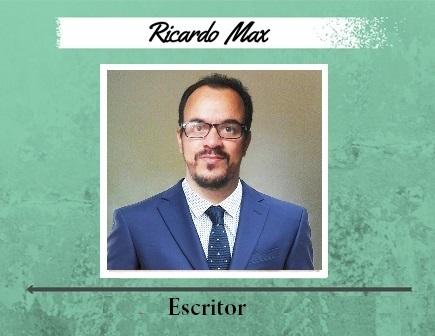 Ricardo Max