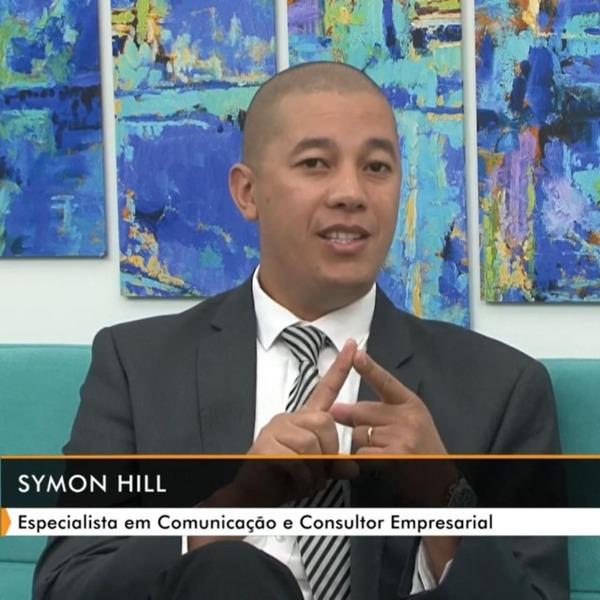 Palestrante Symon Hill
