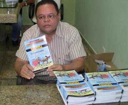 Elvécio Andrade