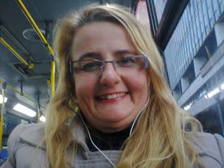 Cláudia Elisabeth Ramos