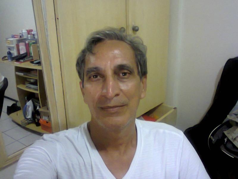 Omar Botelho
