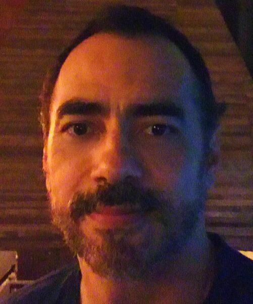 Sergio Rodrigo Martinez