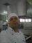 Hermann Teixo (Chef e Profº Michael Garcia)