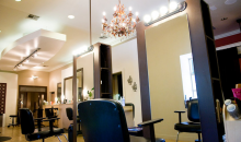 Day Lily Hair and Nail Salon daily deals and coupons from Deals Extra