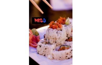 10/13 Sacramento Deals: Sushi, Small Plates, Spa…