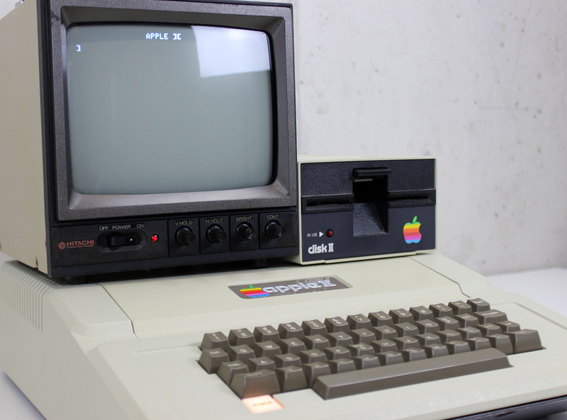 an introduction to the evolution of apple computer The high prices of apple's current computers have recently been  the name  john, or johnny appleseed comes up time and time again in apple history,   same style of t-shirt in every single apple intro product video to date.