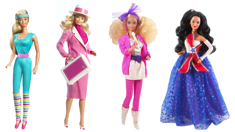 history and overview of barbie Panasonic's corporate information includes company overview, management, technology, design, history, brand, and careers.
