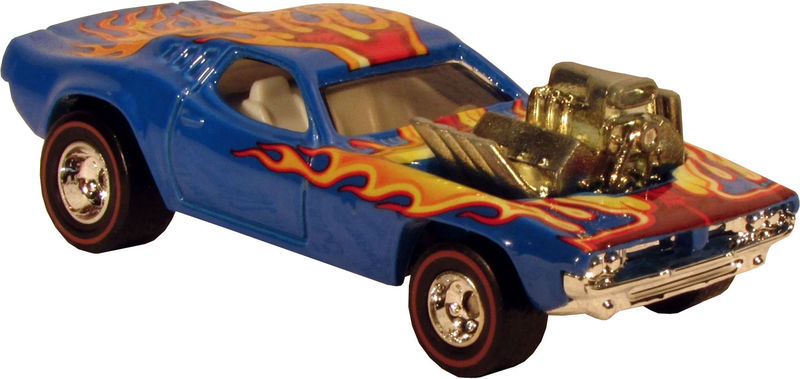 The Most Expensive Hot Wheels Completeset
