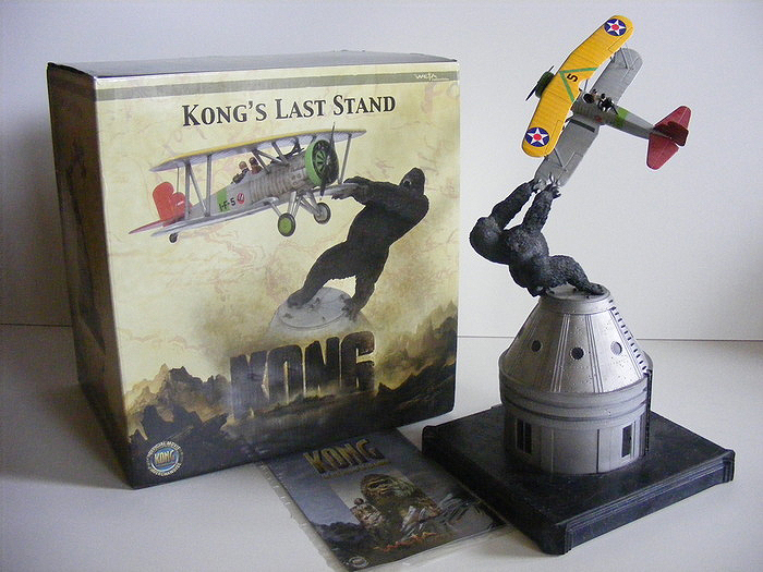 Kong Skull Island Longer Version