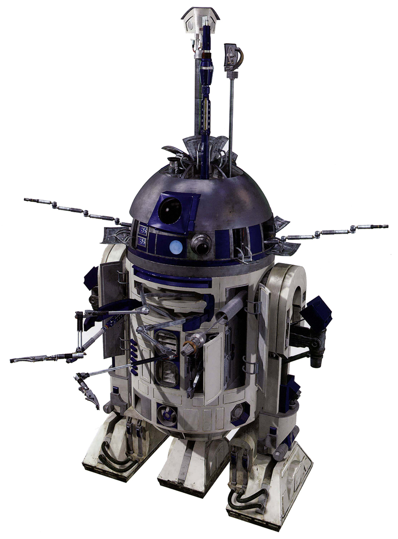 R2 D2 Screwdriver This Is The Tool You Re Looking For