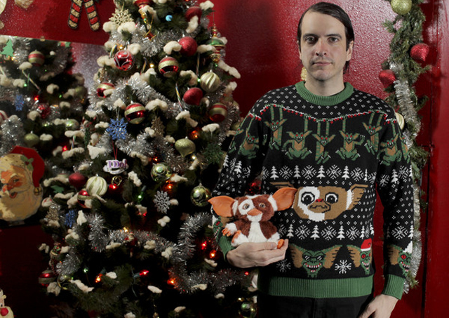 Ugly Christmas Sweaters We Actually Want To Wear