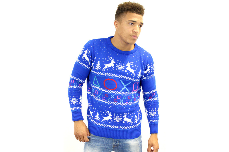 Ugly Christmas Sweaters We Actually Want to Wear | CompleteSet