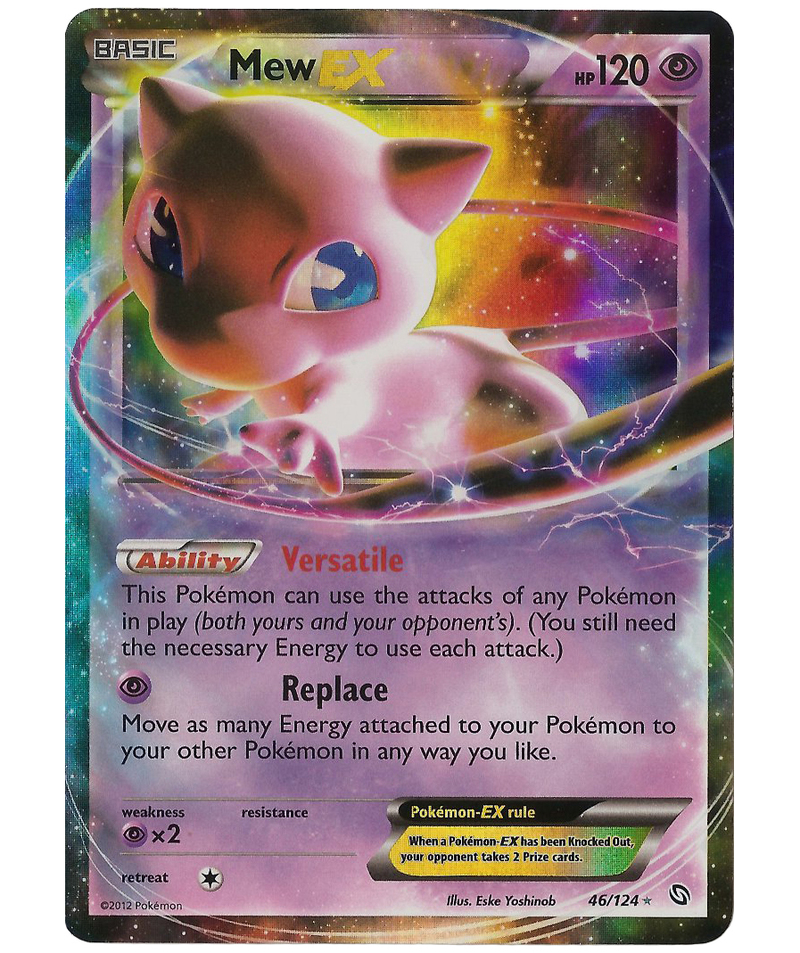The 20 Rarest Pokemon Cards For The 20th Anniversary by ...