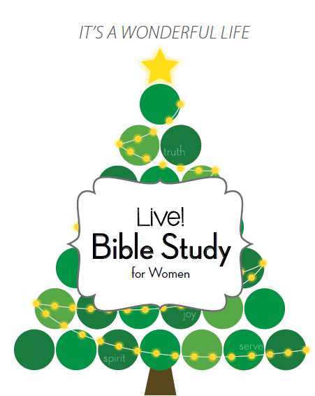 Advent Study for Women