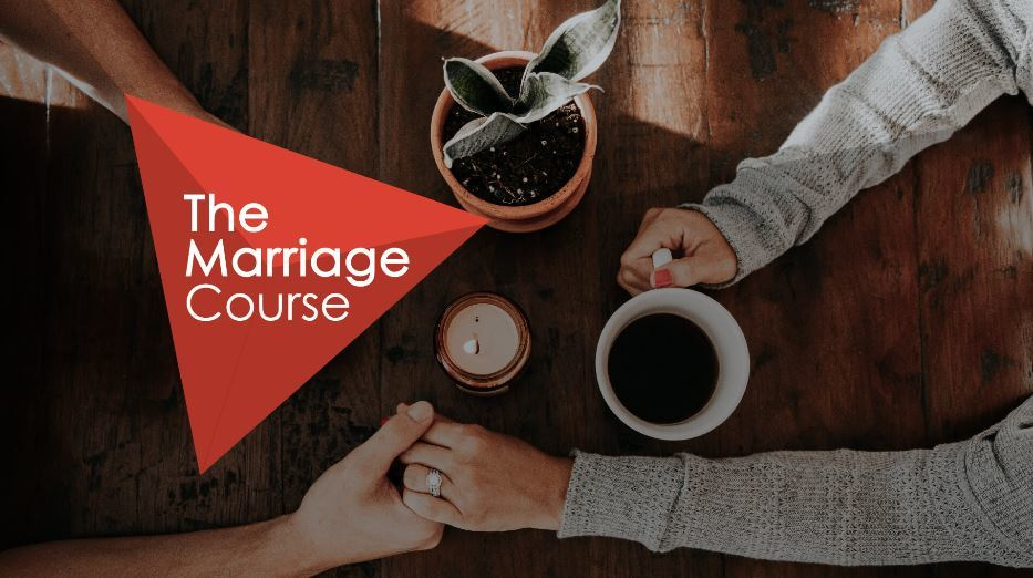 The Marriage Course | Fall 2020