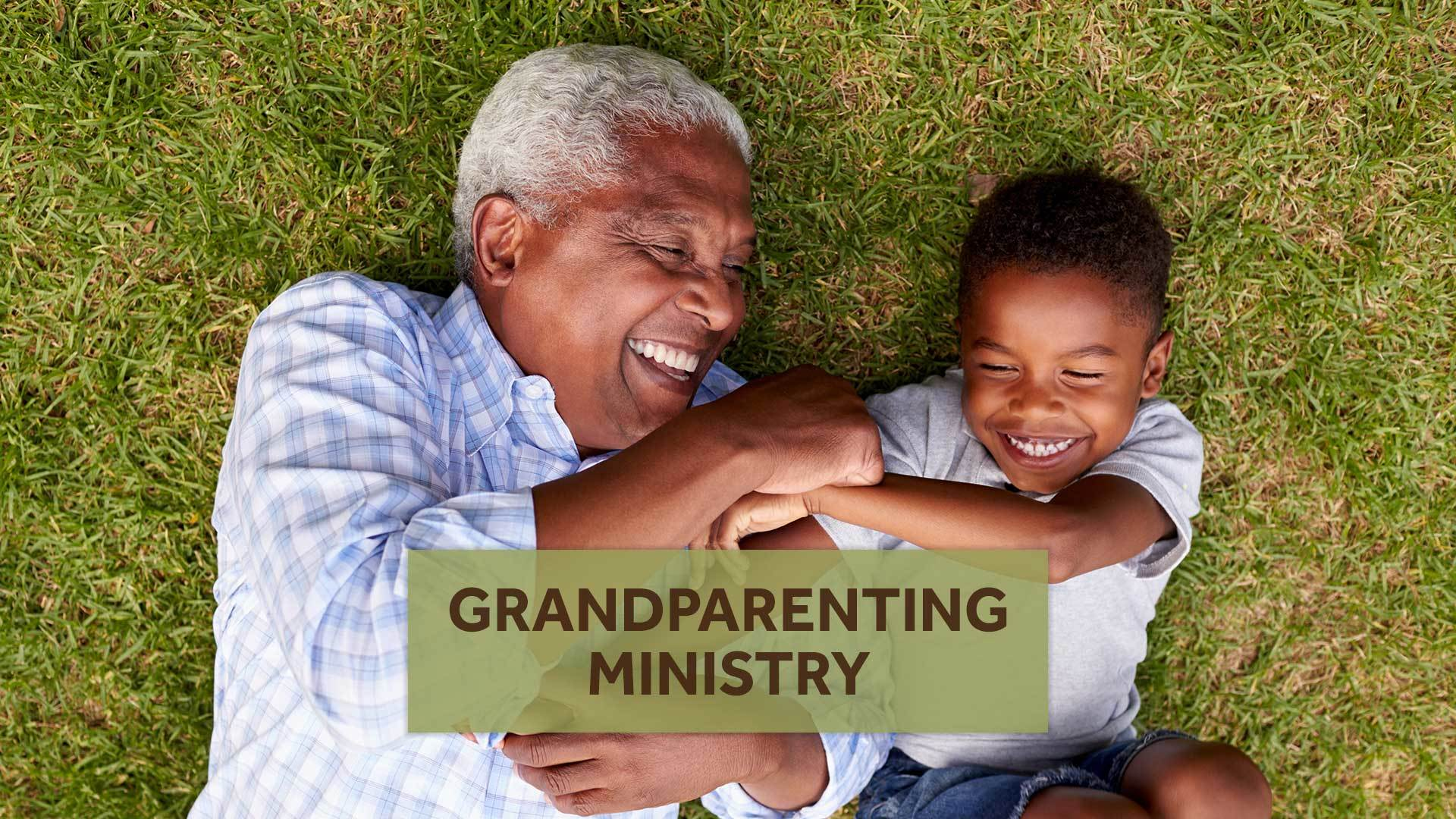 Building Better Grandparents, Fall 2020