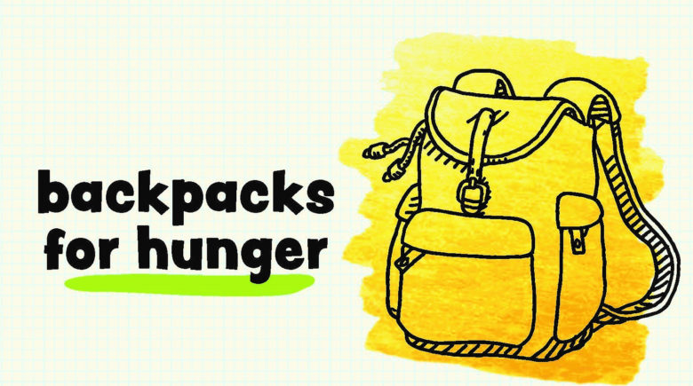 Backpacks for Hunger