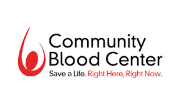 Donate Blood at Community Blood Center