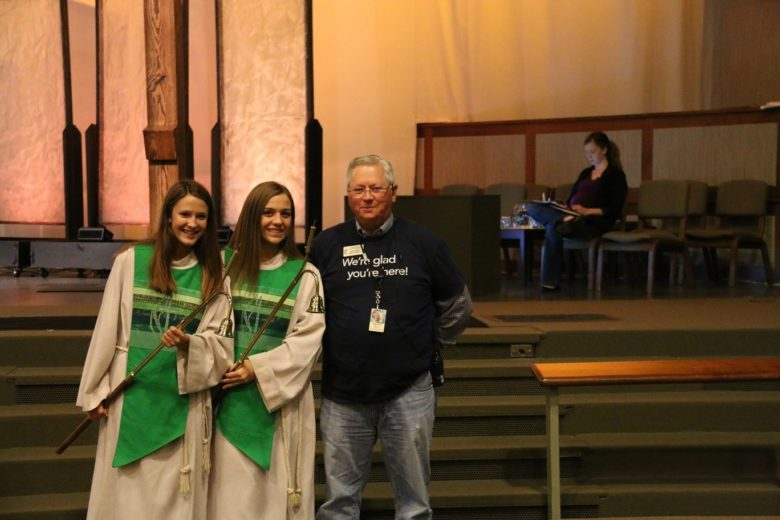 Worship and Acolyte Coordinator